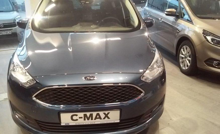 C-MAX 5-DV.