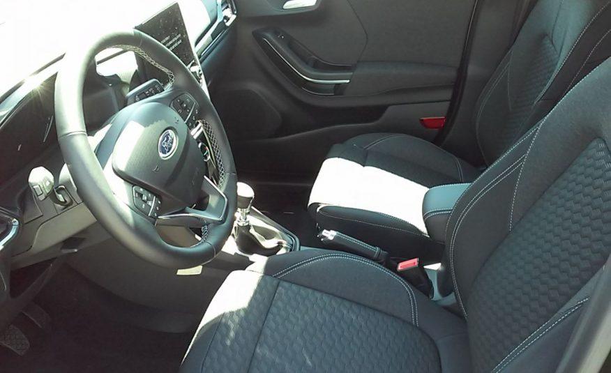 NOVÁ PUMA SUV