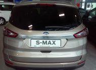 S-MAX MPV